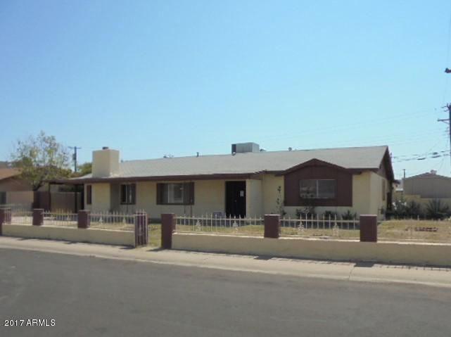 6625 W GEORGIA Avenue, Glendale, AZ 85301