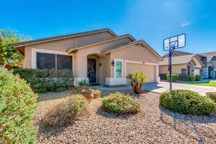 9021 W CLARA Lane, Peoria, AZ 85382