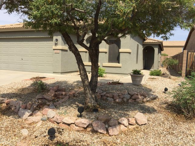 43572 W SAGEBRUSH Trail, Maricopa, AZ 85138