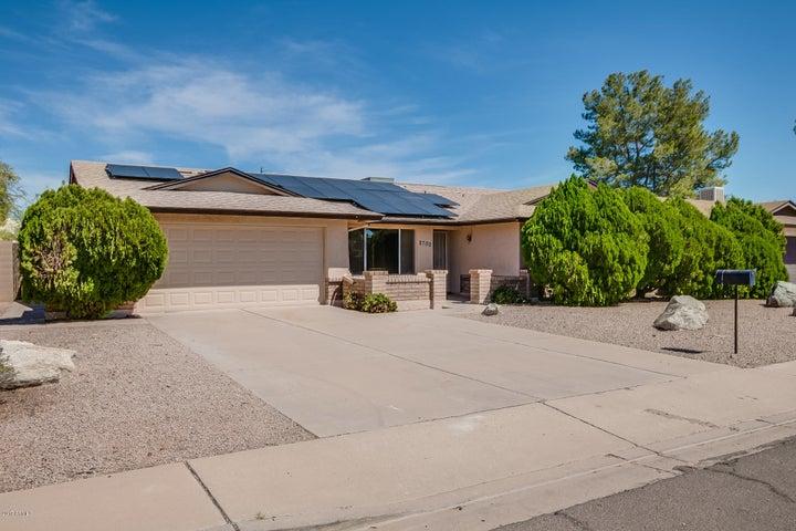 2700 W CURRY Street, Chandler, AZ 85224