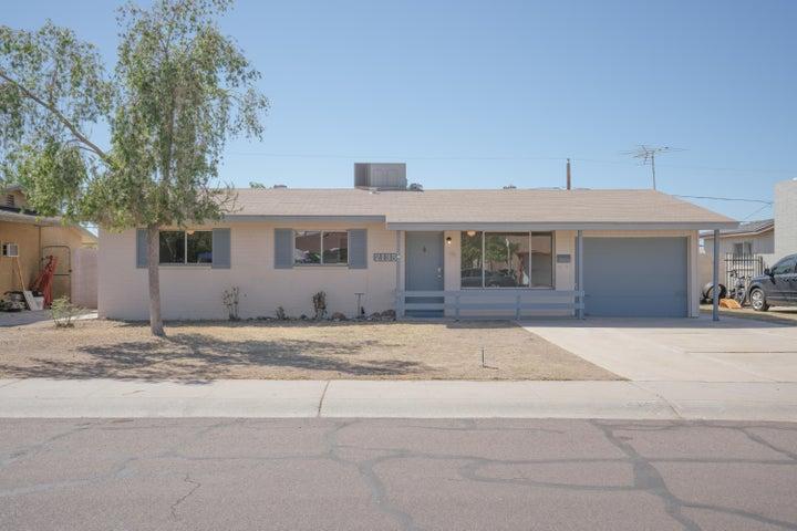 2135 W POINSETTIA Drive, Phoenix, AZ 85029