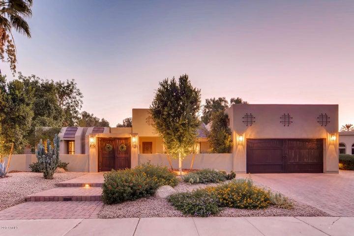 8442 N 80TH Place, Scottsdale, AZ 85258
