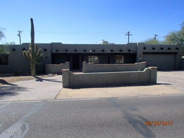 38446 N SPUR CROSS Road, Cave Creek, AZ 85331