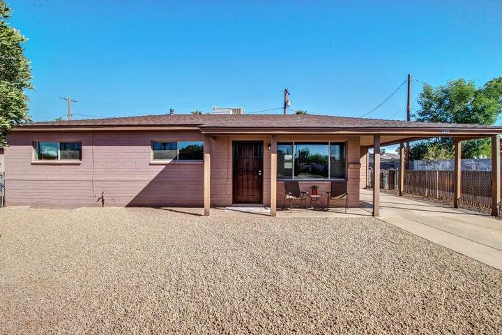 3320 E Culver Street, Phoenix, AZ 85008