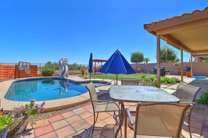 5327 N 191ST Drive, Litchfield Park, AZ 85340