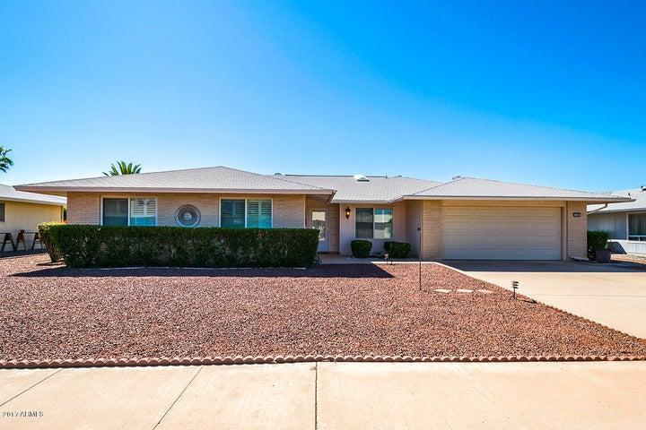 11063 W FARGO Drive, Sun City, AZ 85351
