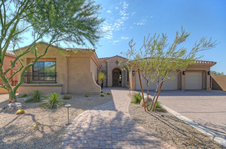 9705 E MOUNTAIN PEAK Drive, Scottsdale, AZ 85255