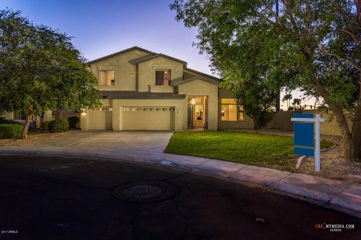 362 N BRETT Street, Gilbert, AZ 85234