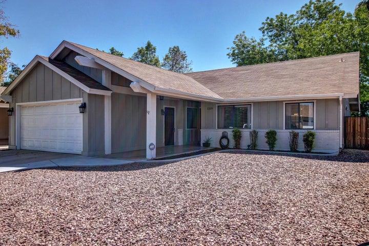 1259 E INCA Street, Mesa, AZ 85203