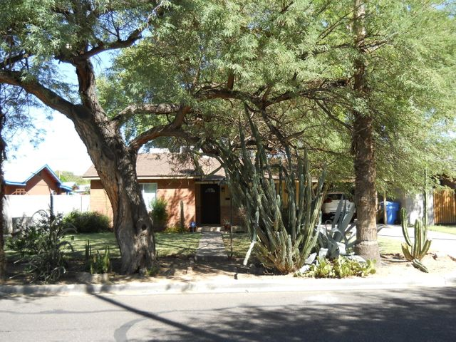 3126 E MULBERRY Drive, Phoenix, AZ 85016