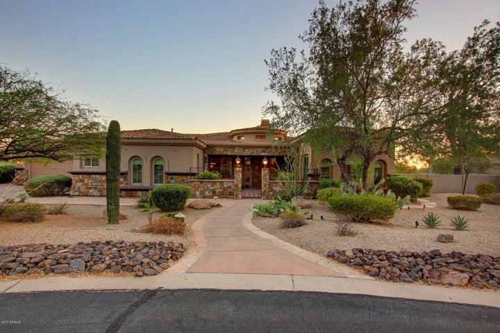 6349 E RED BIRD Road, Scottsdale, AZ 85266