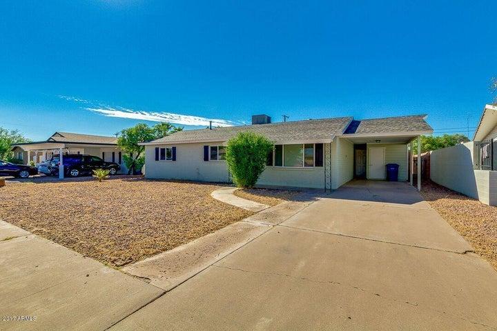 1317 W LAIRD Street, Tempe, AZ 85281