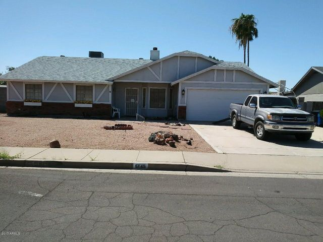 6145 E IVY Street, Mesa, AZ 85205
