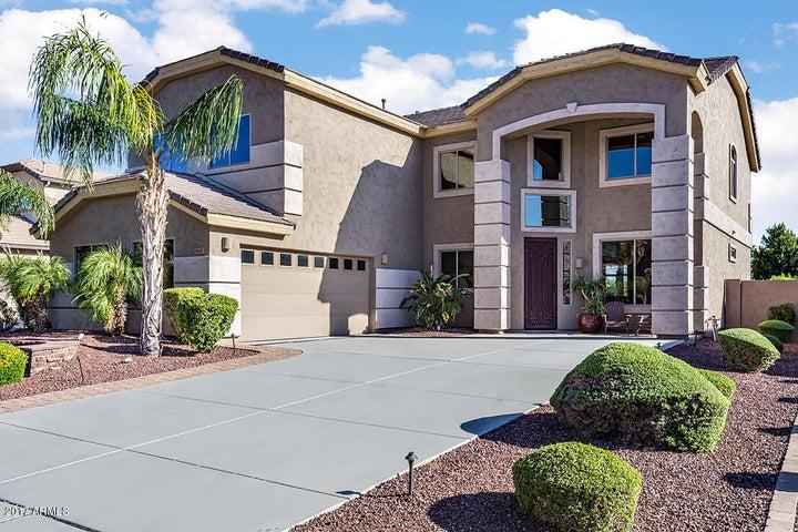 5441 W RED BIRD Road, Phoenix, AZ 85083