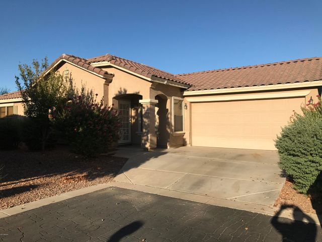 16916 W Rimrock Street, Surprise, AZ 85388