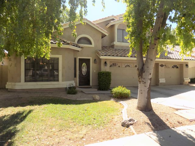 925 N SEABORN Lane, Gilbert, AZ 85234