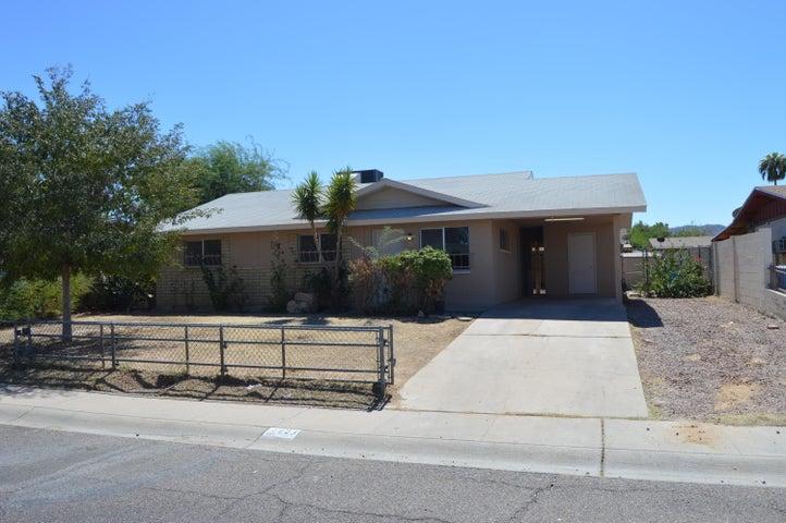 223 W HARWELL Road, Phoenix, AZ 85041