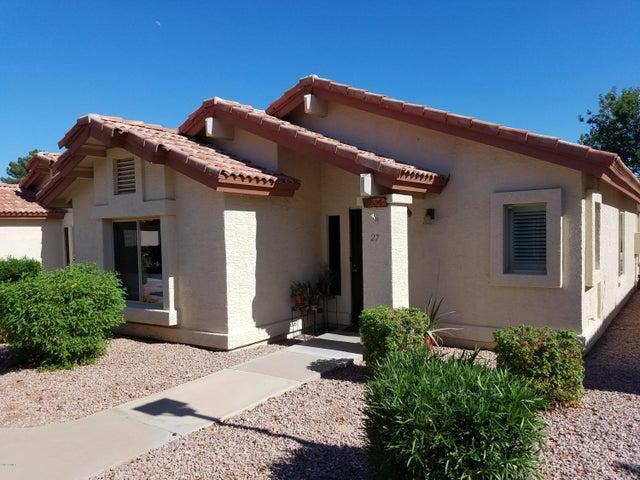 1120 N VAL VISTA Drive, 27, Gilbert, AZ 85234