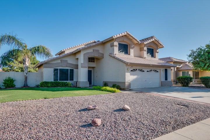 4201 E HARVARD Avenue, Gilbert, AZ 85234