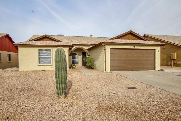 538 N 64TH Street, Mesa, AZ 85205