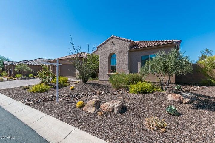 5810 E CALLE MARITA, Cave Creek, AZ 85331