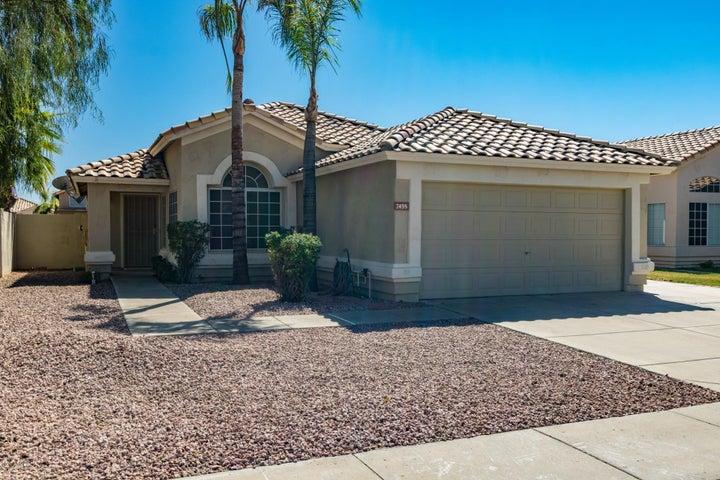 7455 W CREST Lane, Glendale, AZ 85310