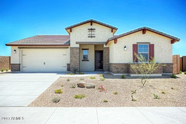 18268 W TECOMA Road, Goodyear, AZ 85338