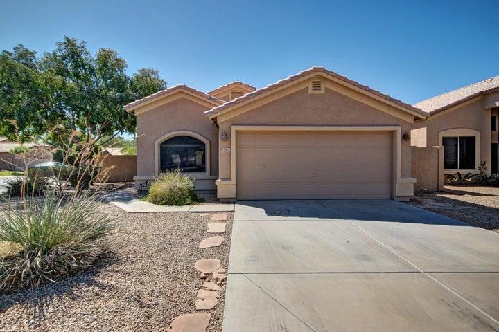 5407 W SANDS Road, Glendale, AZ 85301