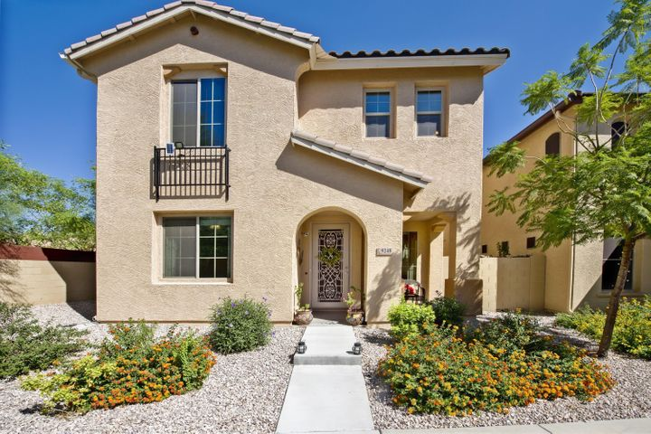 Welcome Home!!! Enjoy your Private / End corner unit.
