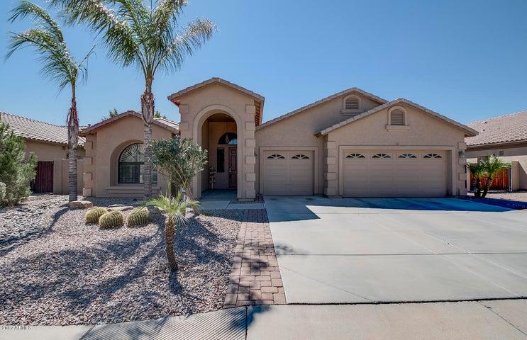 939 E TEAKWOOD Drive, Chandler, AZ 85249