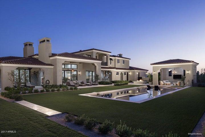 9810 E THOMPSON PEAK Parkway, 815, Scottsdale, AZ 85255
