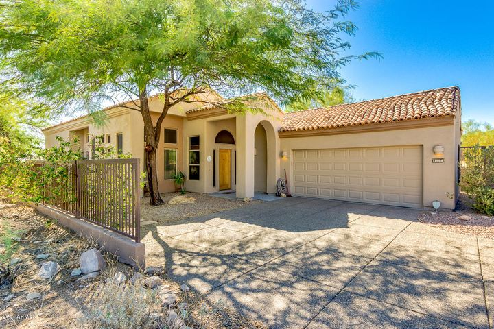 11988 N 136TH Way, Scottsdale, AZ 85259