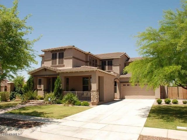 6166 S INEZ Drive, Gilbert, AZ 85298