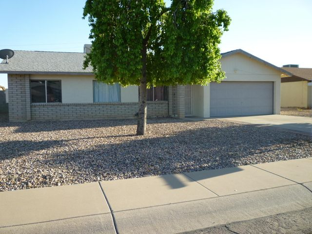 9609 W EL CAMINITO Drive, Peoria, AZ 85345