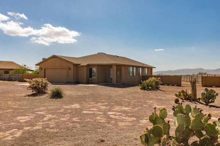 23027 W MONTGOMERY Road, Wittmann, AZ 85361
