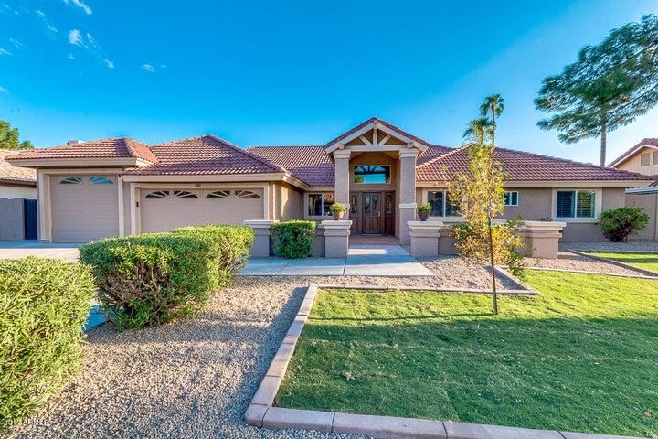 947 E DERBY Drive, Tempe, AZ 85284