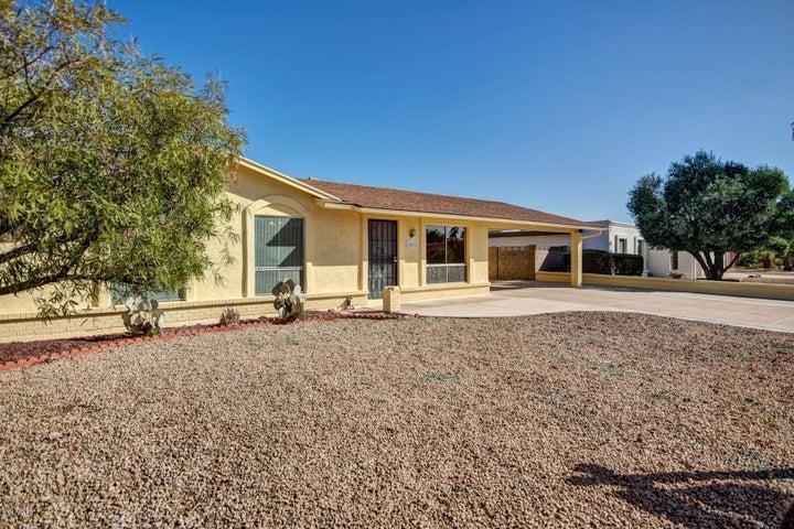 10610 W RUTH Avenue, Peoria, AZ 85345