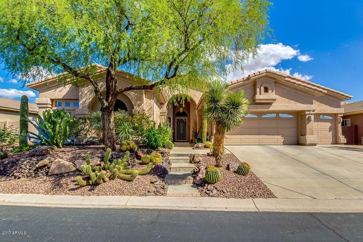 31853 N 53RD Street, Cave Creek, AZ 85331