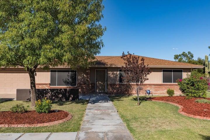 6501 S Rita Lane, Tempe, AZ 85283
