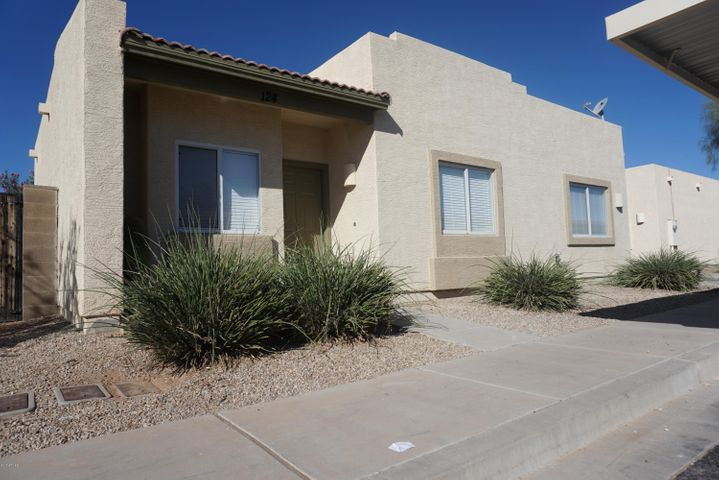 2300 E MAGMA Road, 124, San Tan Valley, AZ 85143