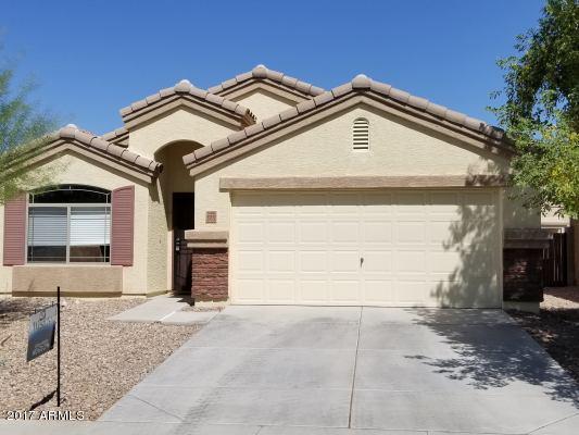 23722 W Bowker Street, Buckeye, AZ 85326