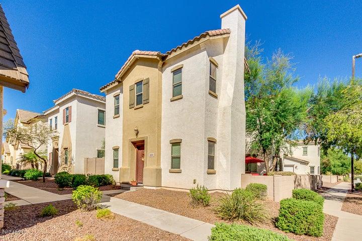 4690 E OLNEY Avenue, Gilbert, AZ 85234