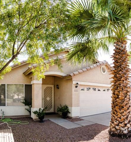 4043 E PRINCETON Avenue, Gilbert, AZ 85234