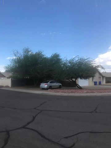 1330 E EL PARQUE Drive, Tempe, AZ 85282