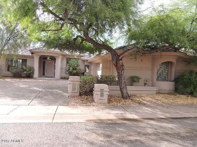9941 N 79TH Place, Scottsdale, AZ 85258