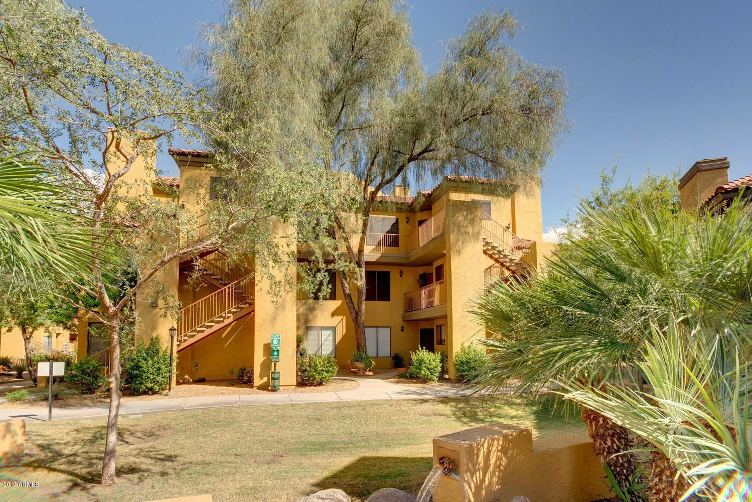 4925 E DESERT COVE Avenue, 354, Scottsdale, AZ 85254