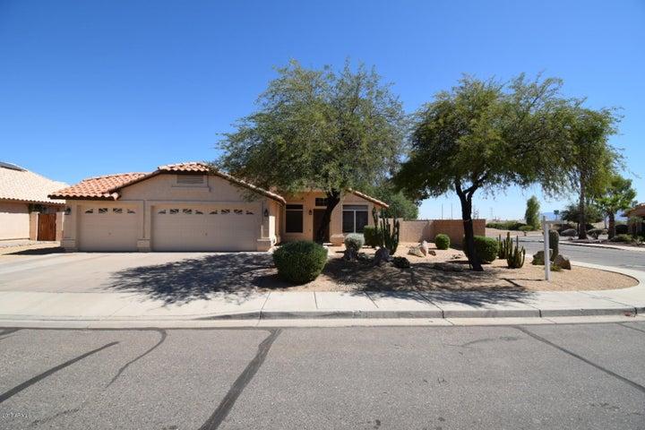 2401 N 123rd Avenue, Avondale, AZ 85392