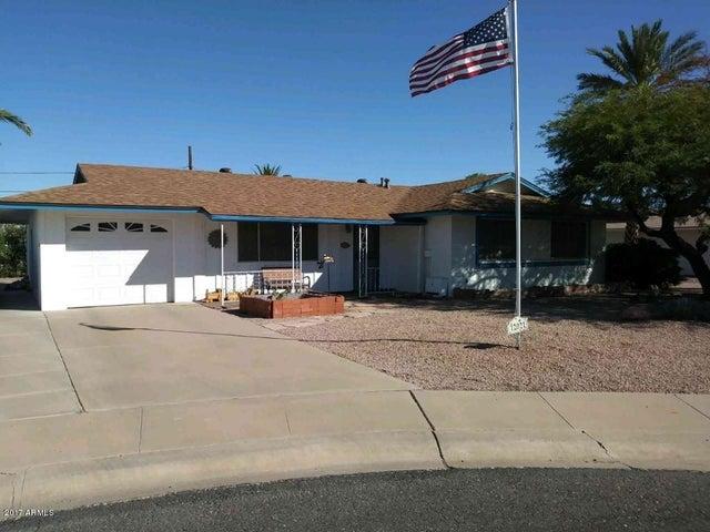 12021 N RIVIERA Court, Sun City, AZ 85351