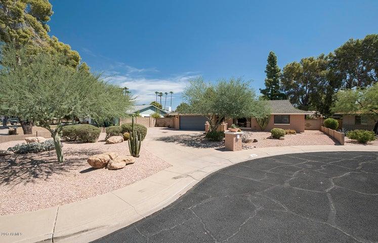 1809 W SELDON Way, Phoenix, AZ 85021