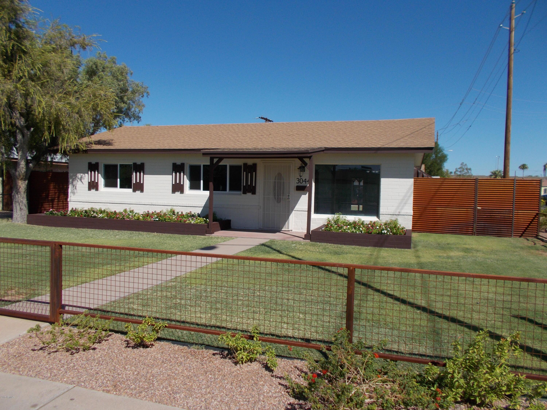 3044 E ROOSEVELT Street, Phoenix, AZ 85008